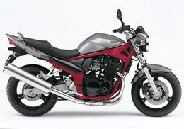 Bandit GSF650A