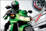 Kawasaki Rent